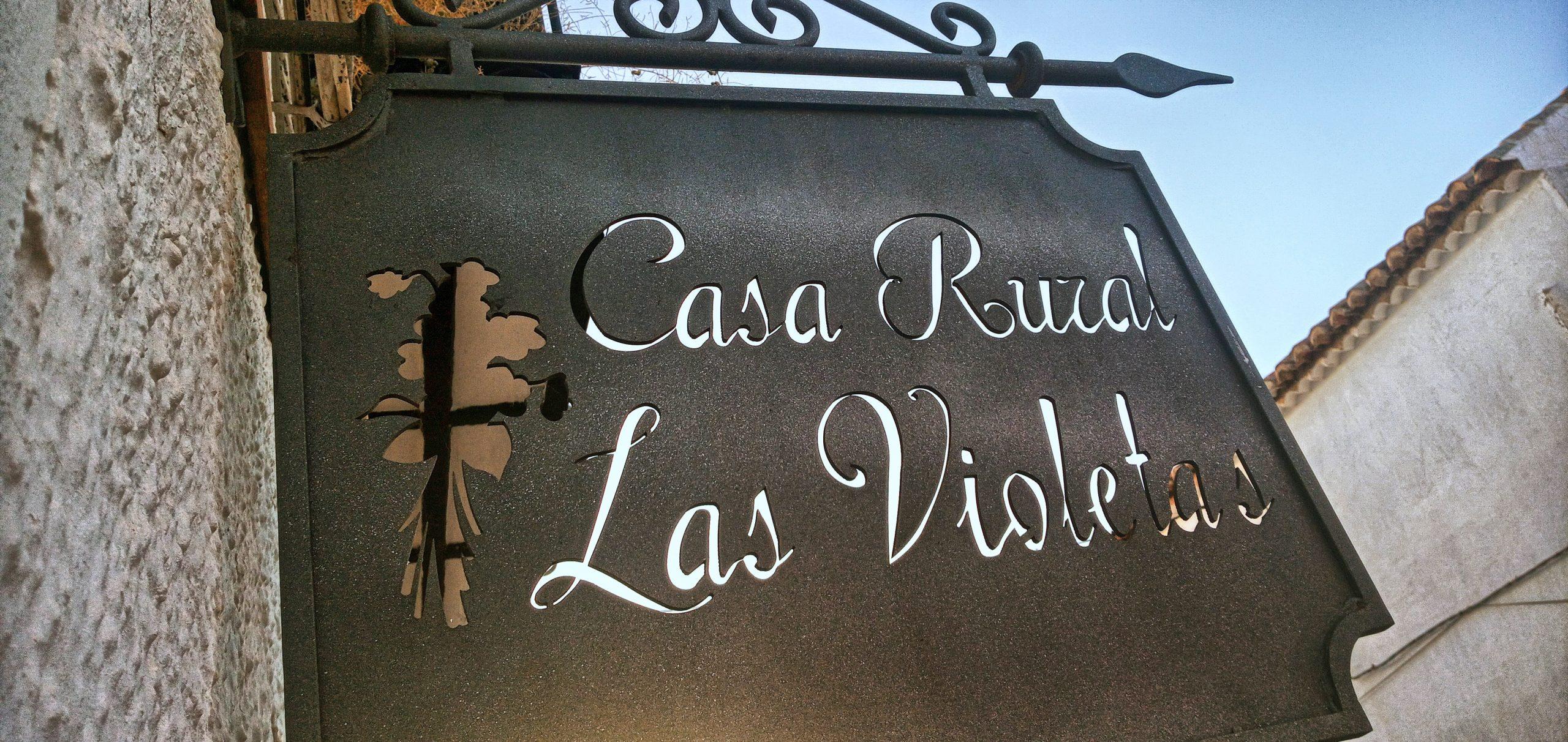 Casa Rural Las Violetas